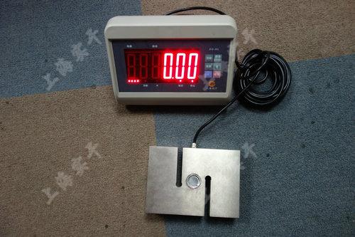 S型数显测力仪器
