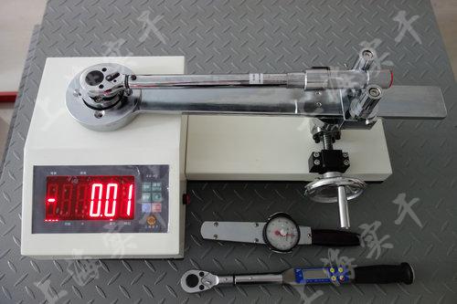 SGXJ扭力校准仪