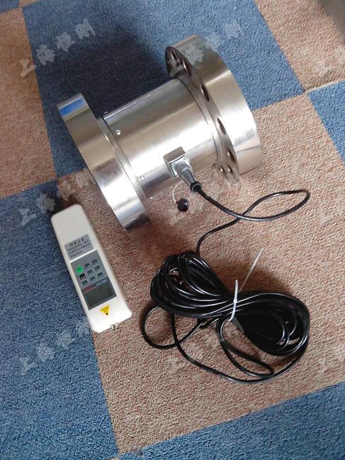 法兰拉力式传感器