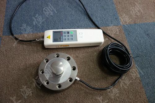 轮辐式拉力式传感器