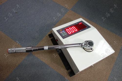 SGXJ特殊定制的扭力扳手检定仪