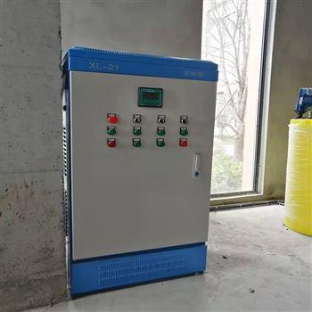 杭州清洗废水处理一体化设备 占地面积小