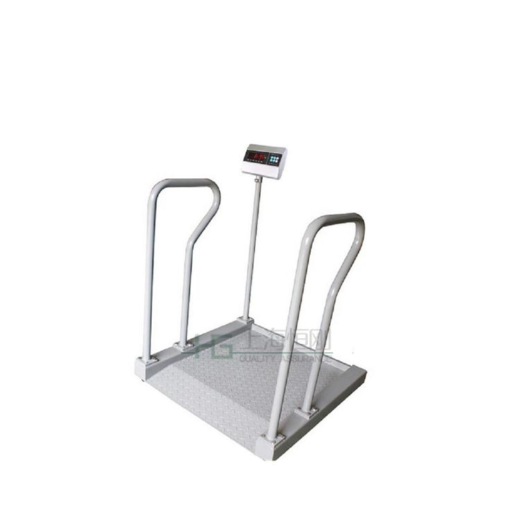 不锈钢轮椅透析秤