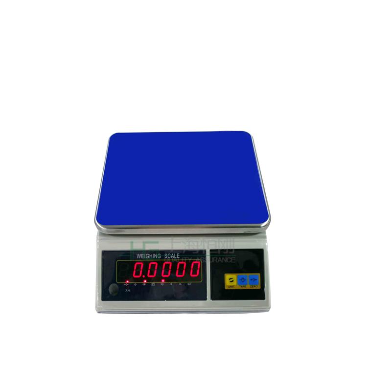 带打印防潮防水电子桌秤